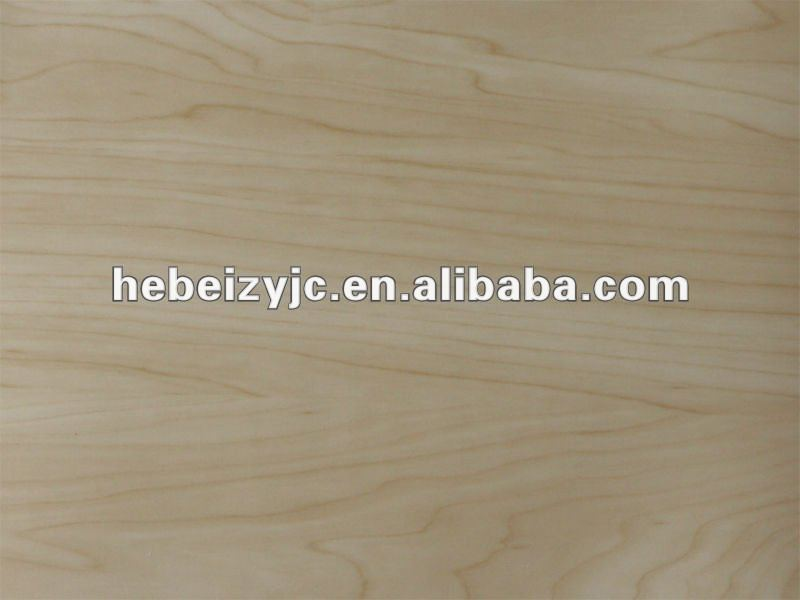 Wooden Grain PVC Decorative Film