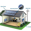 2kw Solar Power System Off Grid