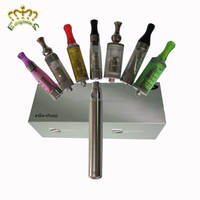 wholesale ego c twist tank dry dry herb vaporizer vape pen ego c twist good quality