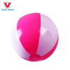 Inflatable water ball pink beach ball Swimming pool toy Inflatable air running ball