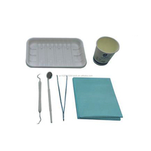 dental implant surgical kit/care/instruments