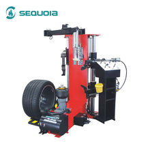 Automatic used motorcycle tire changing equipment 2018