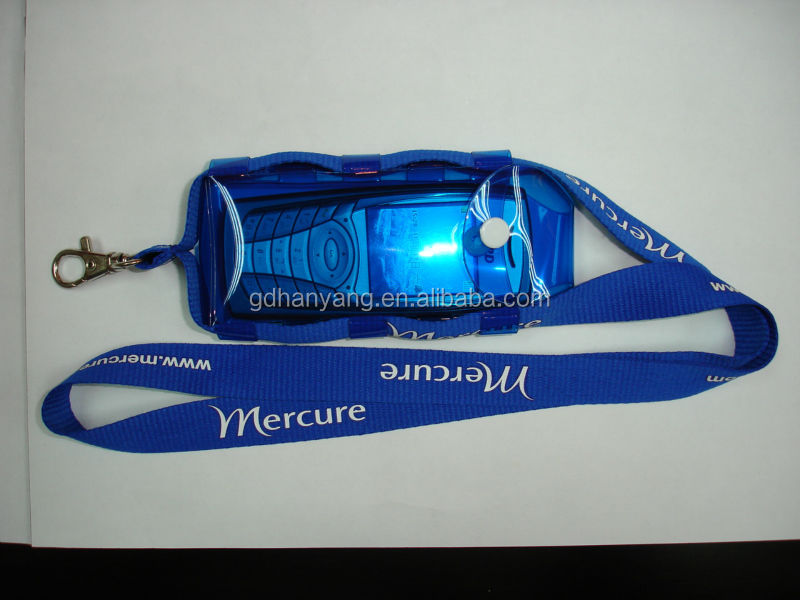 2014 Personalized Lanyards Cell Phone Lanyard Nice Lanyard