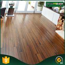 china supply 12mm bamboo laminate floor , container flooring bamboo