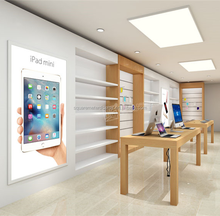 Cellphone store display fixture/mobile Phone Shop Interior Design