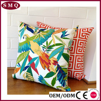 Fancy Family Pillow Cover Sublimation Blank Cushion Cover