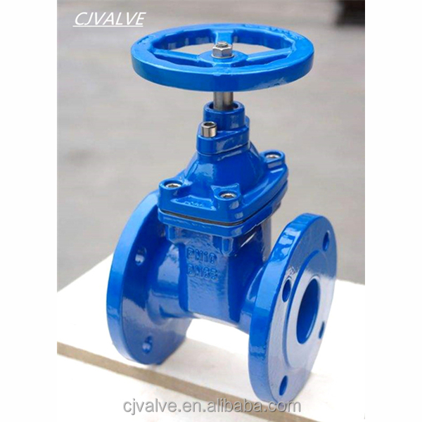 Hot Sele china UL FM Approved 300PSI Flanged Gate Valves for Fire Valves
