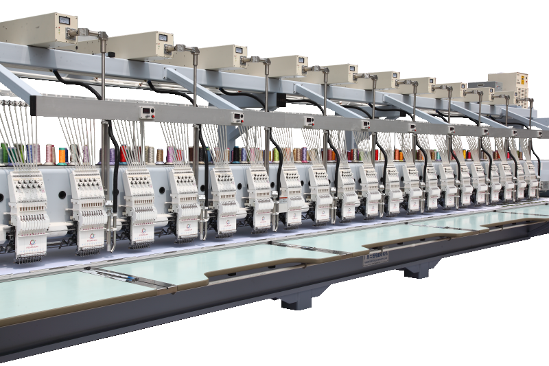 High speed laser cutting computerized embroidery machine with best price 3.png