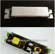 Factory price LED for fluorescent lamp 12V/24V 12v dc electronic ballast