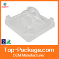 Clear PVC Plastic Vacuum Forming Blister Tray Packaging
