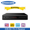 SKY MU1B DVB-S2+T2 HD RECEIVER WITH CAS/YOUTUBE/IPTV/WIFI/3G/POWERVU