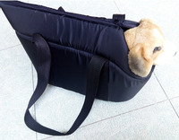 Eco Friendly Unique Dog Suppliers Carriers for Cats Pet Carry Bag