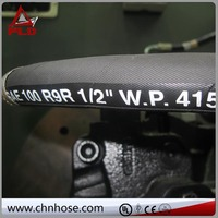Smooth Surface new products hot tar and asphalt rubber hose