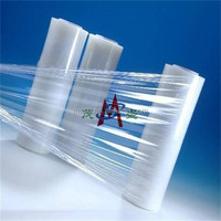 Handy Stretch polyolefin shrink film jumbo stretch film plastic film manufacturer