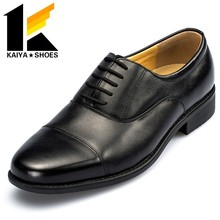 men leather shoes smart wedding italian new formal office dress boy shoes