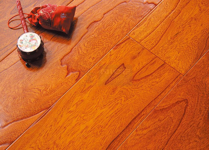 Eucalyptus multi-layer engineered wood floor 15mm hot sell manufacturer ABC grade listen to your heart