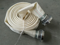 "2 1/2"" fire hose with Storz coupling"