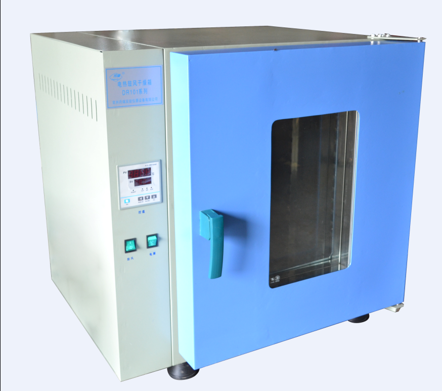 DR101 electric oven laboratory