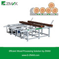 Semi-Automatic Feeding Table Wood Machine Tools AP-FU-2030