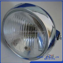 SCL-2013073771 CG125 Round Headlight For Motorcycle Head Light