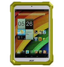 wholesale tablet case for acer iconia a1-810, rugged shockproof case for iconia a1-810, kids proof case for iconia a1-810