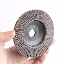 Wintools electric power tool different kinds of grinding wheels abrasive felt polishing disc polishing flap wheel disc