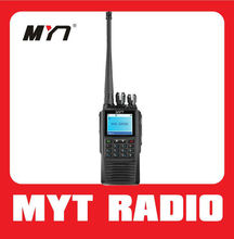 secure communication two way radio communications