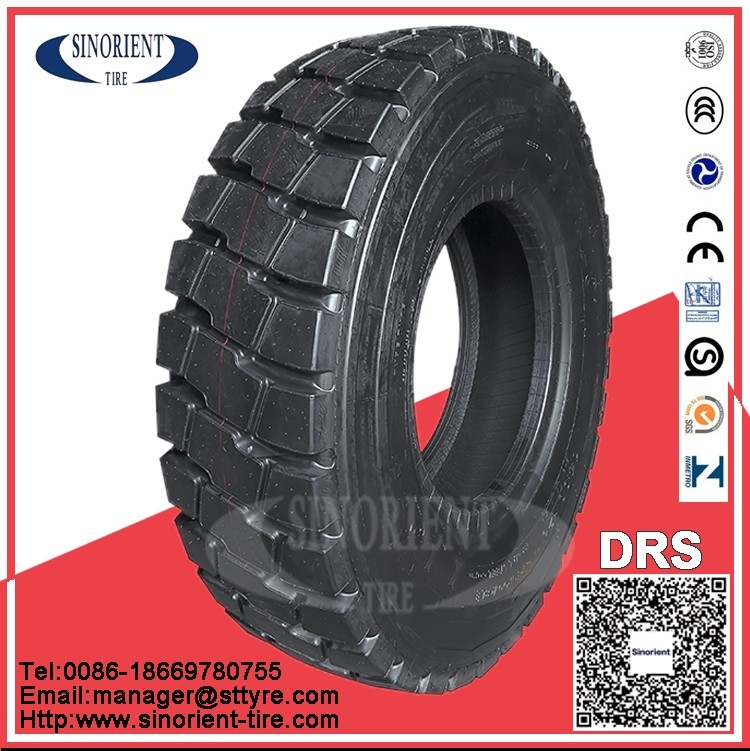 24.00R35 radial otr tyre E4 for loaders