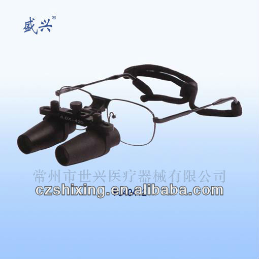 Magnifying glasses dental and surgical loupes FJ40412