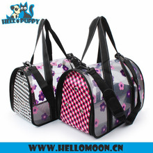 Factory Sale Soft Sided Plastic Pet Carrier