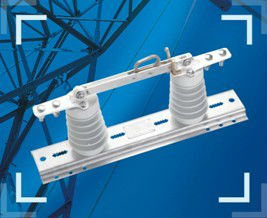 AC High Voltage Epoxy Resin Insulating Post Outdoor Type Disconnect Switches
