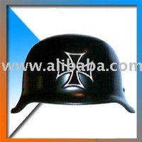 Iron Cross Helmet