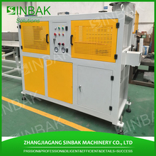 pvc pipe printing machine pvc profile machine