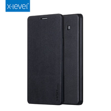 Hot selling 2015 slim flip cover case for samsung galaxy grand prime