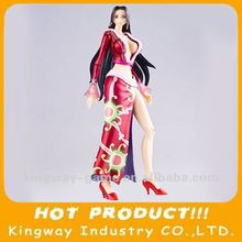 One Piece Boa Hancock Sexy Girls Anime Action Figures