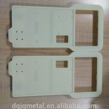 CNC parts machining auto parts manufacture cnc machining full form ABS plastic