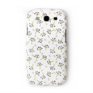 Galaxy S3 Case - Bouquet - Korean Hard Cases