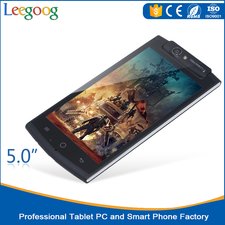 5.0 inch smart phone quad core low price china mobile phone touch screen