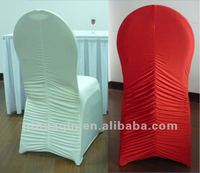 2012 elegant design spandex chair cover for weddings wedding chair cover and sash lycra chair cover for banquet