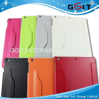 Foldable Slim Smart Magnetic Sleeve Cover Case for iPad Air
