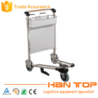 Supply Airport Luggage Trolley Cart HAN-AT07 872