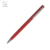 2017 New advertising gifts multicolor slim metal twist ballpoint slim cross metal pen