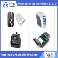 ODM / OEM customized ABS material plastic mold injection molding