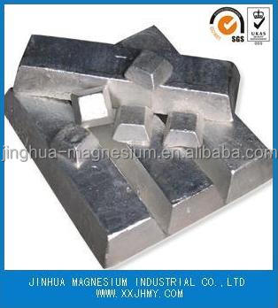 2014 low price of pure magnesium ingot
