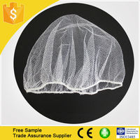 Wig Cap Disposable White Hair Nets