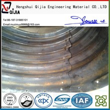 Galvanized Corrugated Steel Pipe culvert with low price