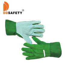 DDSAFETY With 5 Years Experience Green green nitrile gloves