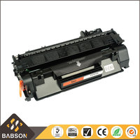 Factory Direct Sale Compatible Black Toner Cartridge CE505A 505a for HP
