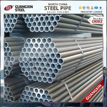 mild pipe manufacture galvanized steel pipe and epoxy coating steel pipe