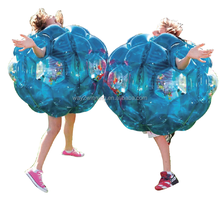 inflatable body bumper ball outdoor toy/Inflatable zorb ball